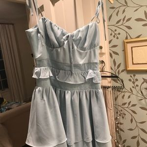 Lovers and Friends Seabrook dress